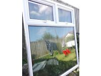 Large upvc window GREAT CONDITION