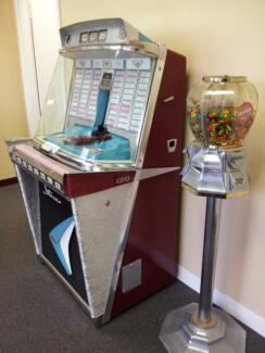 JUKEBOX REPAIRS , SALES and SERVICE Ballajura Swan Area Preview