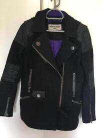 Superdry Hyper female biker jacket