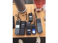 Job lot radios