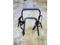 Bike rack for car for sale