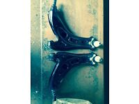 VW / Seat / Skoda x2 Front Lower Arms
