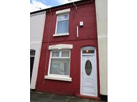 Stockbridge St Anfield, Lovely 2 Bed Mid Terraced House £425 Per Month Ready Now !