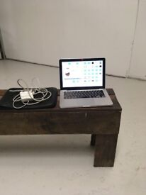 Macbook Pro Late 2011 i5 2.3GHz 16GB 1TB SSD CHANGER Case