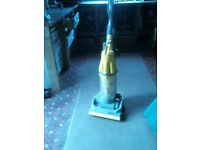Dyson DC07 vacuum cleaner