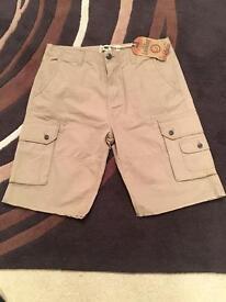 Men's Tokyo Laundry Shorts