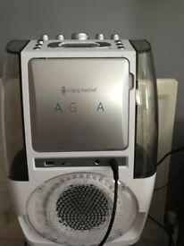 Singing machine AGUA