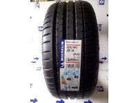 1x New 225/40R18 Michelin Pilot Sport 4 Tyre 225 40 18 Fitting Available Tyres