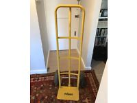 Rolson Hand Truck with 10-inch Wheels, 400lb capacity