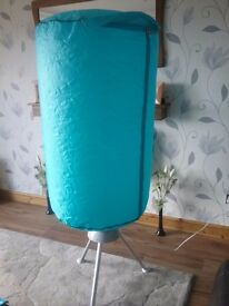 Drybuddi electric cloth dryer