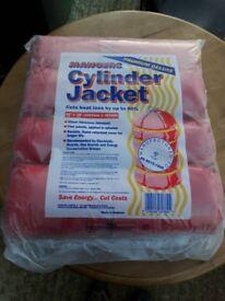 Boiler Cylinder Jacket
