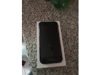 I phone 7 black 32GB nearly new condition