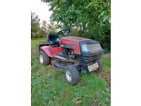 MTD RH115 Ride on Mower - Spares and Repairs