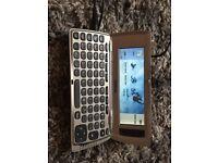 Retro Nokia rae5n phone