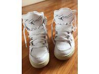 Jordan sports shoes Size 4