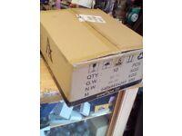 10 flattened 540x445x245 mm cardboard boxes tel 07723053112