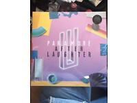 Paramore After Laughter Vinyl brand new in packaging