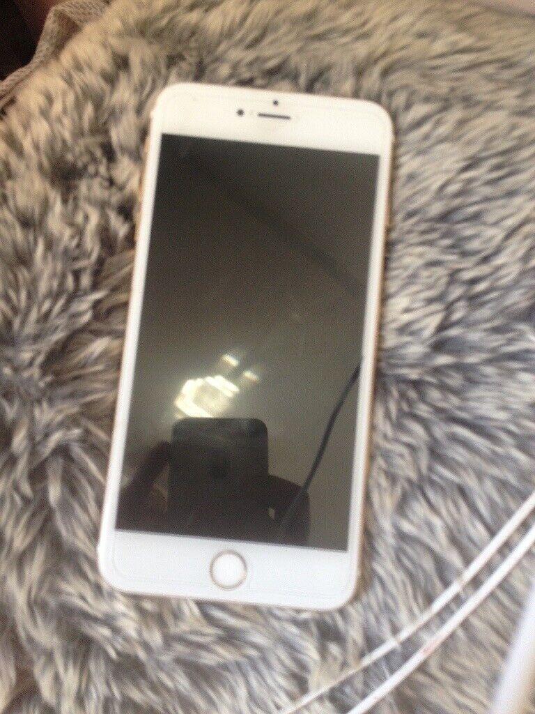 iPhone 6 Plus 64 gb rose gold | in Romsey, Hampshire | Gumtree