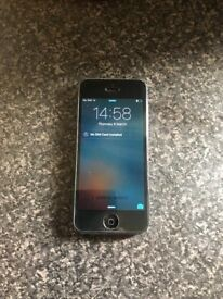 iPhone 5 on vodafone