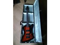 Epiphone Thunderbird Pro-iv 4 string bass