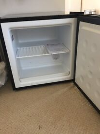 House Clearance sale - table top freezer (almost new)