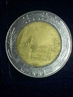 Vor Euro Münzen Europa Italien Portugal Frankreich Niederlande In