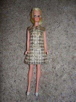 1960'S VINTAGE UNEEDA BLONDE WENDY BARBIE CLONE DOLL