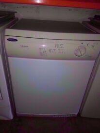 Hotpoint Aquarius Condenser Dryer