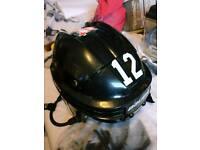 Bauer ice hockey helmet - senior