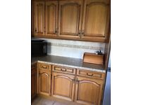 ** FULL KITCHEN FOR SALE **