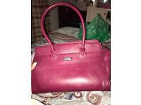 Red Fiorelli Handbag