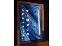 Lenovo Tab 2 A10-30 10.1 Inch 16GB Tablet - White