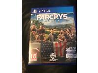 Far cry 5 Ps4 £17