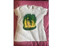 Ladies Legend of Zelda t shirt