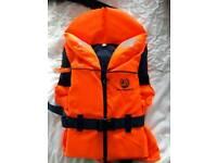 Marine pool buoyancy aid