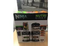 Ninja Nutri Chef Nutri Bowl smoothie maker blender system