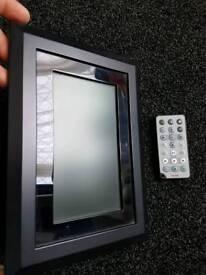 Digital pictire frame