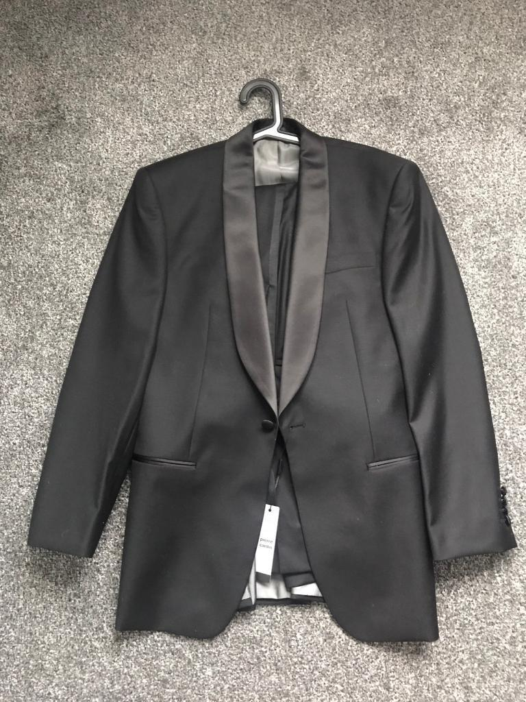 Pierre Cardin Tuxedo. Brand new with tags