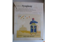 LOTUS SYMPHONY SOFTWARE Release 2.0