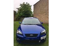 FORD FOCUS ST 2 **DREAM SCIENCE ** 300BHP not golf audi gti s3 vxr