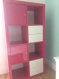 Ikea Children's Book Cabinet