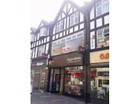 1 Bedroom to Let in Sutton SM1