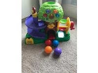 Vtech discovery tree baby/toddler toy