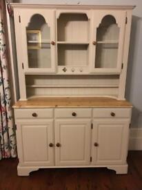 Stunning Ducal Welsh Dresser Sideboard Kitchen Cupboard - Anne Sloan ShabbyChic