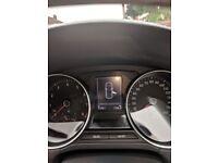 Volkswagen Polo, 2015, 21700 miles, perfect condition.