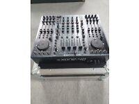 XONE 4D Mixer with flightcase