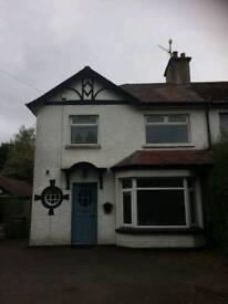 4 bedroom house to rent Avenue Road lurgan.