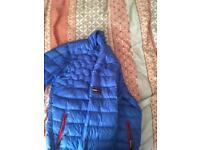Tommy Hilfiger jacket summer collection