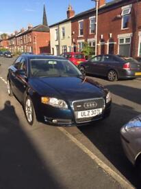 Audi A4 1.9tddi