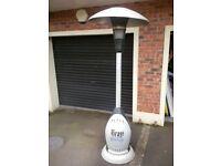 Gas Outdoor Heater